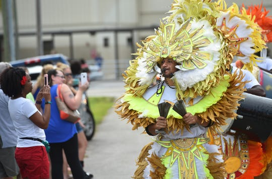 The 22nd annual New Monrovia Bahamian Festival is Saturday at New Monrovia Park in Stuart.