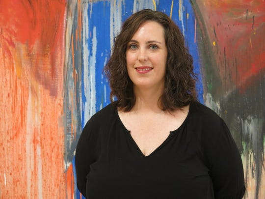 Denise Giannino has been hired by the Vero Beach Museum of Art as its public programs manager.
