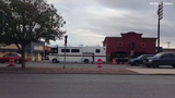 El Paso police received a call after 2 p.m. Tuesday, Oct. 1, 2019, about a suspicious odor coming from a vehicle at the El Paso Inn.