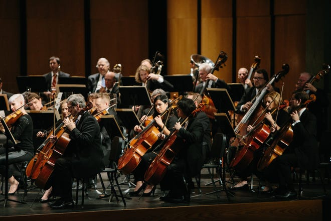 New West Symphony will launch its 25th anniversary season Oct. 5 at Thousand Oaks Civic Arts Plaza and Oct. 6 at its newest venue Rancho Campaña Performing Arts Center in  Camarillo.