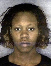 Uniqua Smith, convicted of second-degree murder in 2004 in the beating death of her 2-year-old daughter