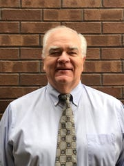 Dr. Jack Butterfield.