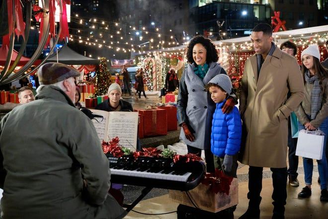 "Hallmark's ""A Christmas Miracle."""