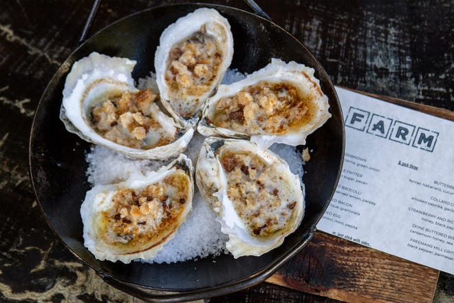 Looking for farm-to-table Southern food? These 5 restaurants bring the flavor and the charm.