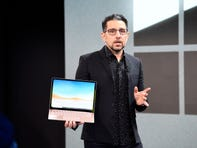 Microsoft showcases an Android Surface 'phone' and dual-screen Windows PC