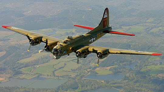 NTSB: Pilot of crashed B-17 was 'getting there' but crashed short of runaway