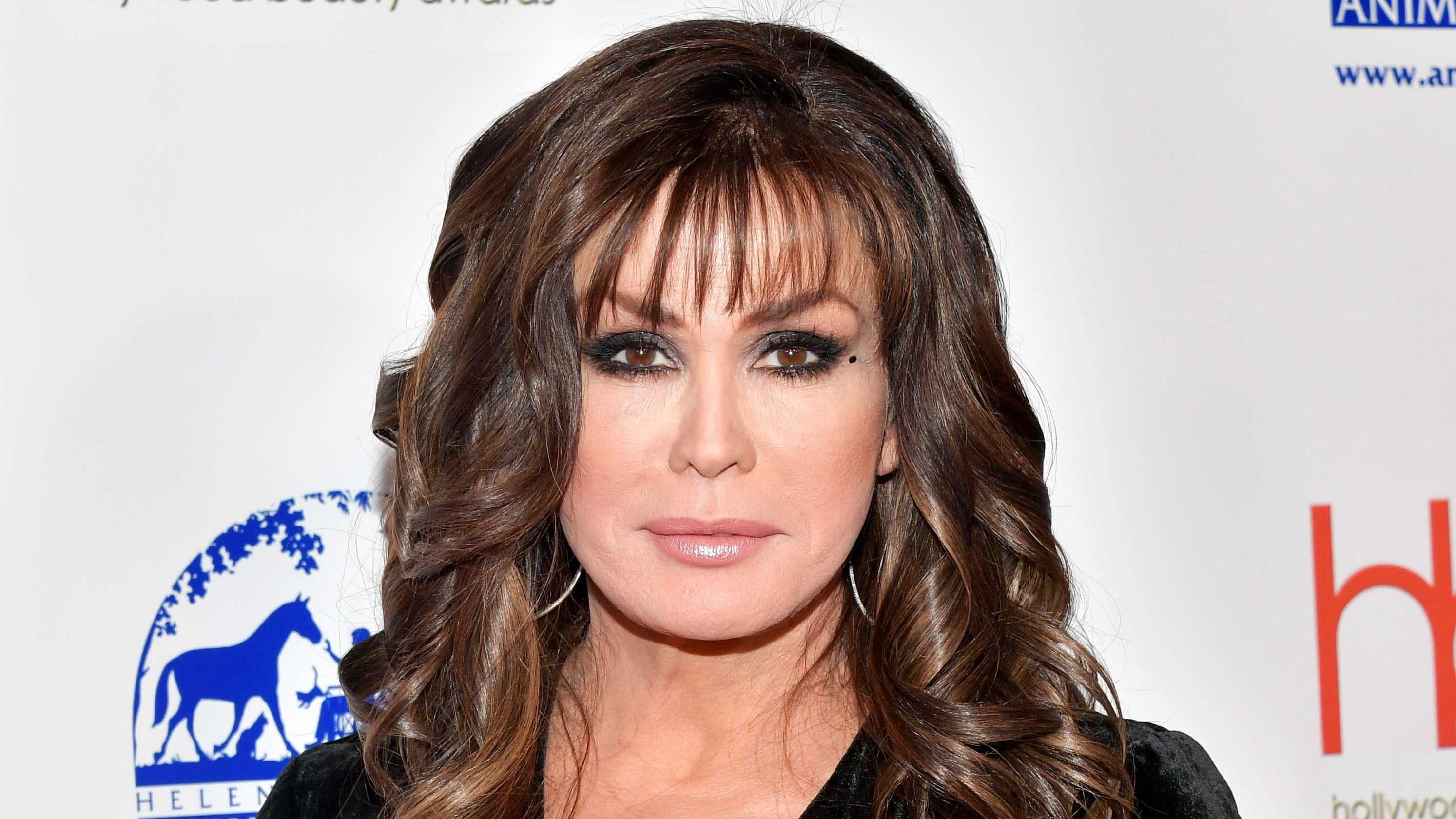 Marie Osmond Says Late Son Michael Blosil Was Bullied Very