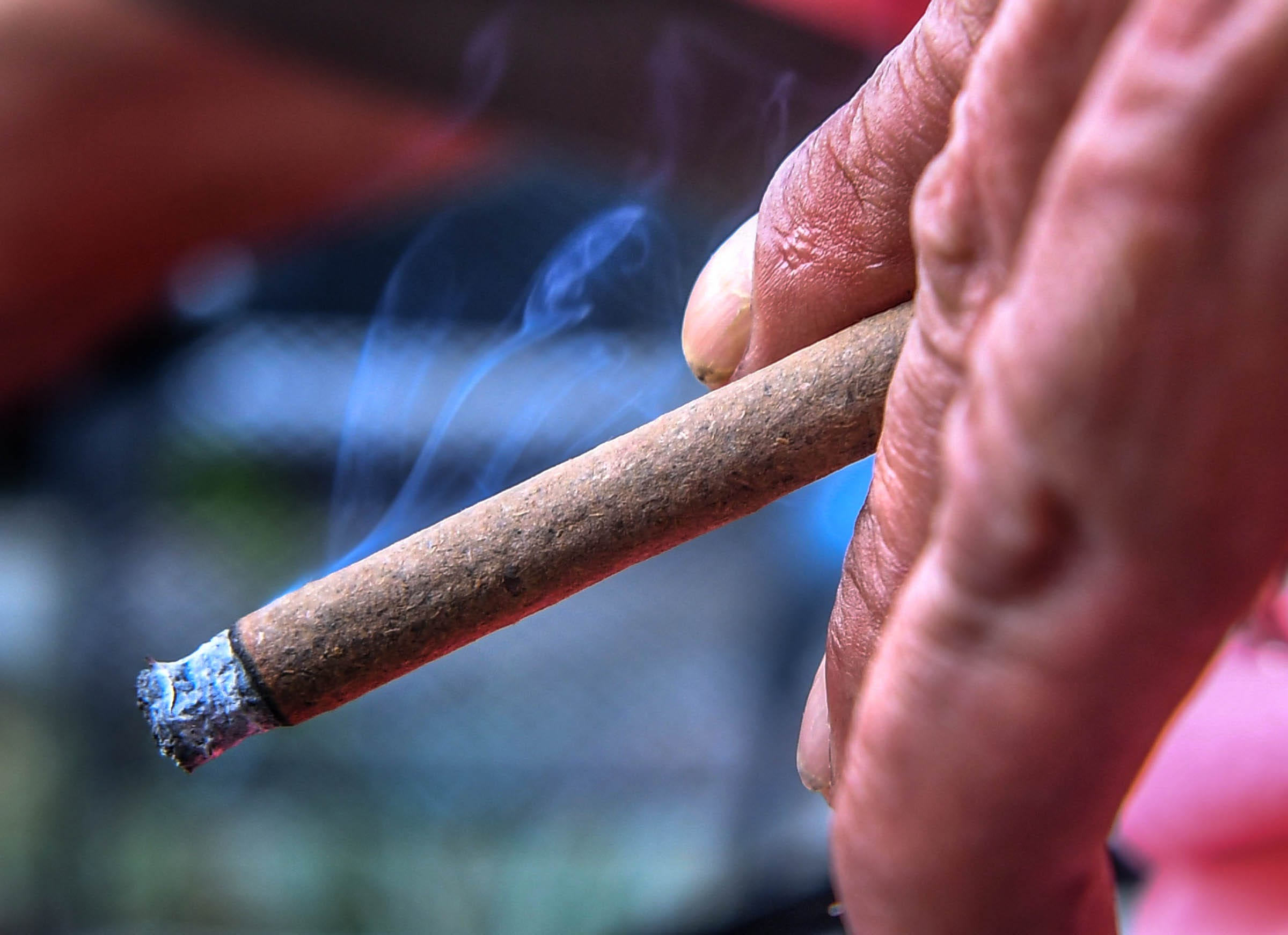 Smoking Ban To Go In Effect Downtown Anderson Nov 1