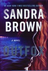 'Outfox' by Sandra Brown