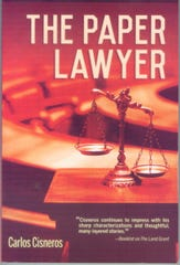 'The Paper Lawyer' by Carlos Cisneros
