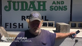 The Judahs closed their fish market and a piece of Sebastian's cultural heritage, after seven decades in business. Video by Jim Waymer. 10-3-2019