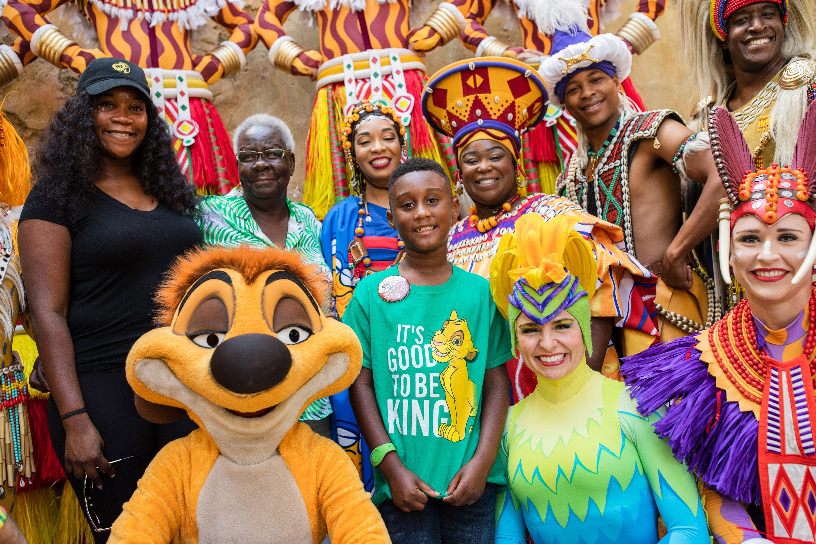 Boy who spent Disney money to help Hurricane Dorian evacuees gets free Disney World trip