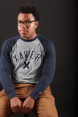 Kendall King has embraced the One for All philosophy at Xavier.