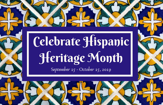 The Des Moines Public Library is hosting the Latina Legacy Event on Wednesday at the East Side Library.