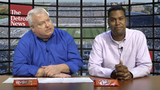 "Bob Wojnowski and John Niyo preview the Michigan State-Ohio State and Michigan-Iowa games on this week's ""The Detroit News' College Football Show."""