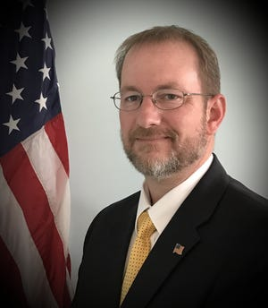 Republican Mike Detmer is running for Congress in the 8th District, aiming to challenge Rep. Elissa Slotkin, D-Holly.