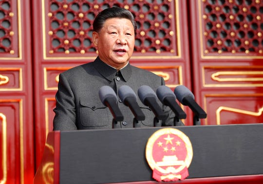 """""""While the Spanish have a good case to be annoyed, the Chinese government does not,"""" Harsanyi writes."""