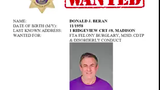Dodge County's October 10 most wanted