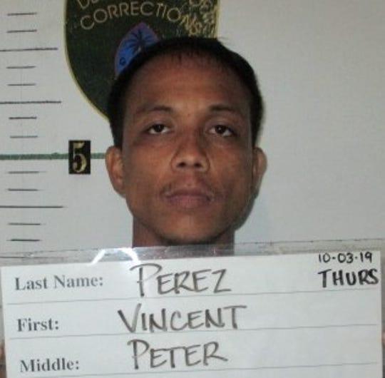 Vincent Peter Perez