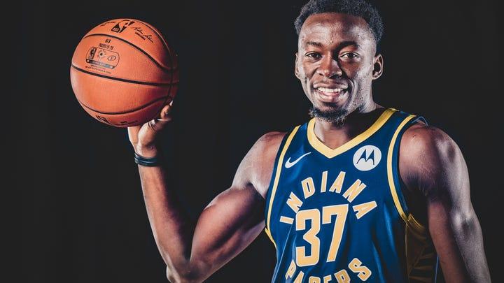 Pacers waive Amida Brimah, C.J. Wilcox, Walt Lemon Jr. to finalize season-opening roster