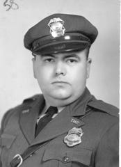 Tennessee Highway Patrol Cpl. Swan Kitts, later sheriff of Union County, stopped the car carrying Hank Williams as it passed through Blaine at the Knox-Grainger county line. Kitts later concluded Williams died before leaving Knoxville.