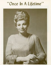 Miss Margaret Lester was named Miss UT on Jan. 27, 1967, according to an article written in the News Sentinel.