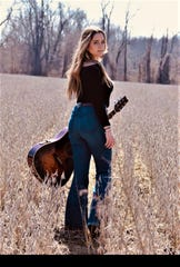 Abby Miller, a Lancaster High School graduate, is a country singer, recording in Nashville. She'll be performing at the 169th Fairfield County Fair.