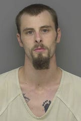 Joshua Goode is charged was delivery of a controlled substance causing death.