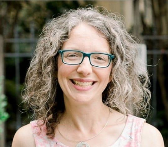 Sylvia Crum