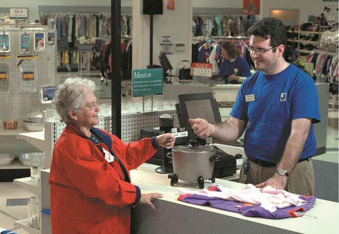 Retail Services is the most visible part of Goodwill and has been a part of the Goodwill movement since its inception, and for good reason. Revenue from the sale of donated items helps fund job training and other Goodwill mission programs and services.