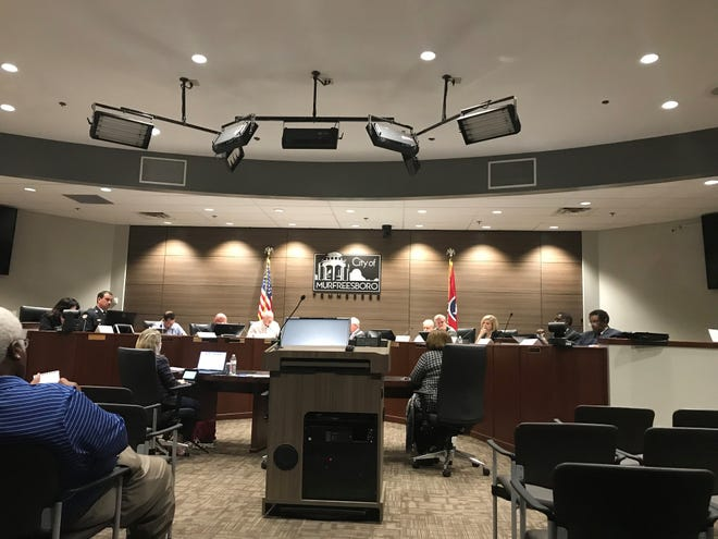 The disciplinary review board chose to sustain former firefighter Corian Barrett's termination on Wednesday, Oct. 2, 2019.