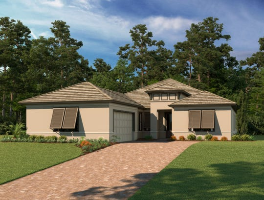 Clive Daniel Home has been selected to provide interior design for the Avila II model home.