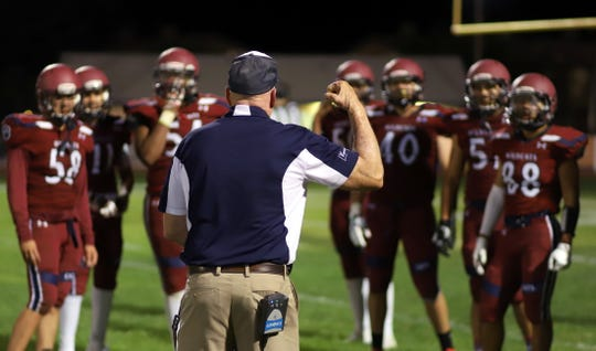 Defense has been a constant through the midway point of the Wildcat football season.