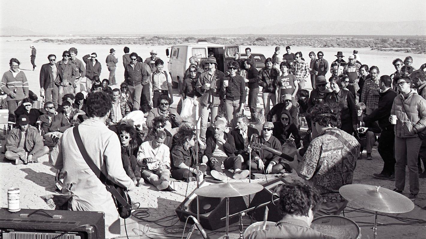 Desolation Center festivals inspired Coachella, Burning Man, Lollapalooza