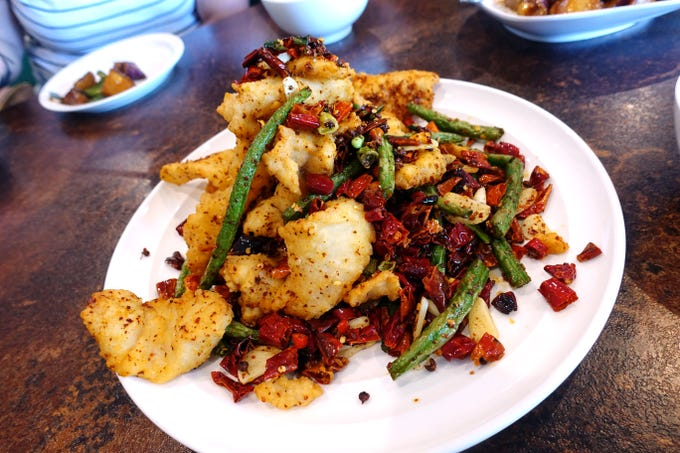 3 Traditional Chinese Restaurants For