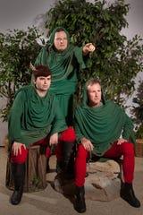 """TAFE presents """"Robin Hood,"""" Oct. 11-13."""