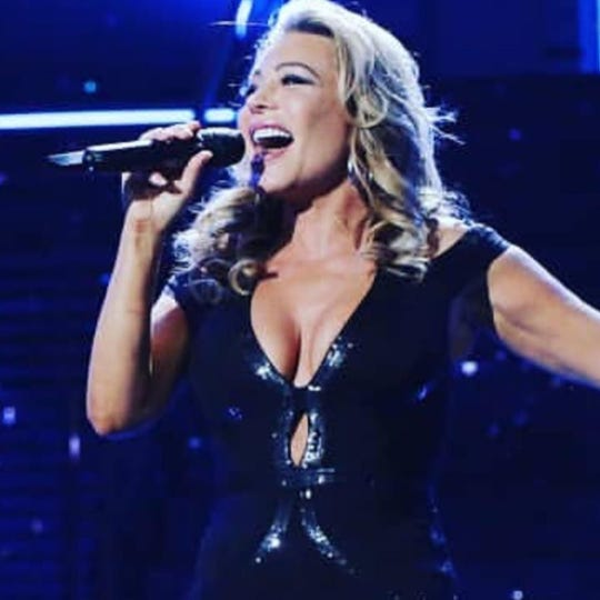 Taylor Dayne will perform Oct. 20 at the Pullo Center.