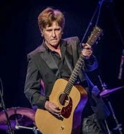 John Waite will perform Oct. 11 at the Capitol Theatre.