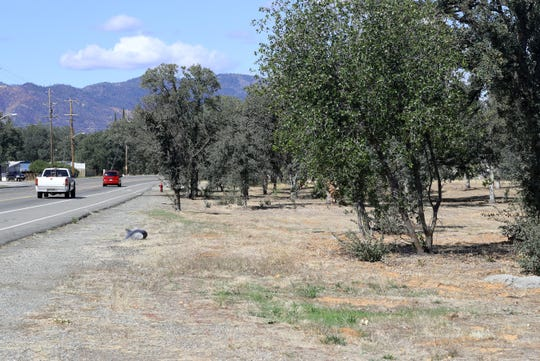 K2 Land and Investment wants to build a 47-unit affordable housing project near the corner of Lake Boulevard and Santa Rosa Way in north Redding.