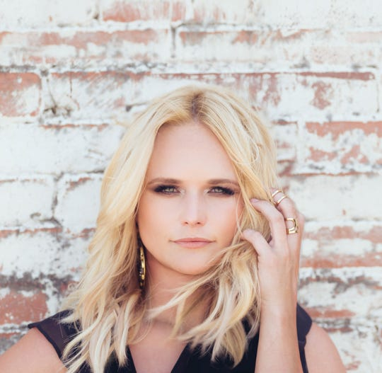 Country music superstar Miranda Lambert turned 21 in Bossier City.