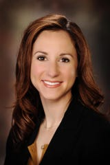 Amy Hecht, vice president for student affairs at Florida State University