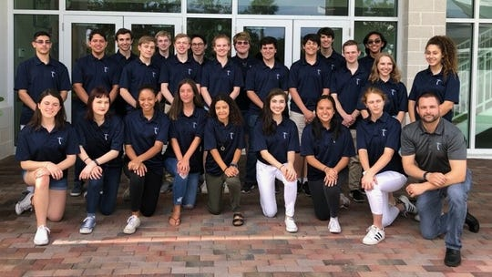 The 2019 First Presbyterian Church Youth String Orchestra is headed toSouth Africa in November to perform and interact with the 230children who live at the Abraham Kriel Child &Youth Care Center in Potchesftroom.