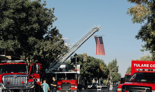 On Saturday, Downtown Visalians will host its second annual Hometown Heroes.