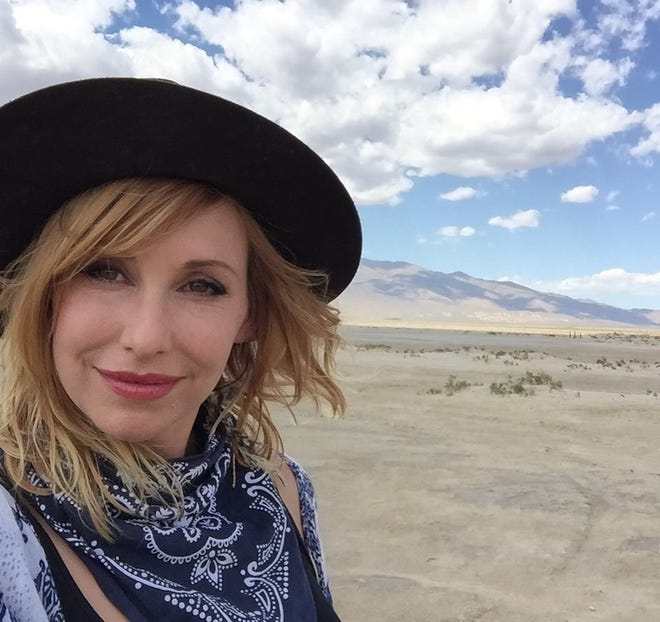 "Kari Byron of Discovery Channel's ""Mythbusters"" will be the next guest of Midwestern State University's Artist-Lecture Series at 7 p.m. Tuesday, Oct. 15, in Akin Auditorium."