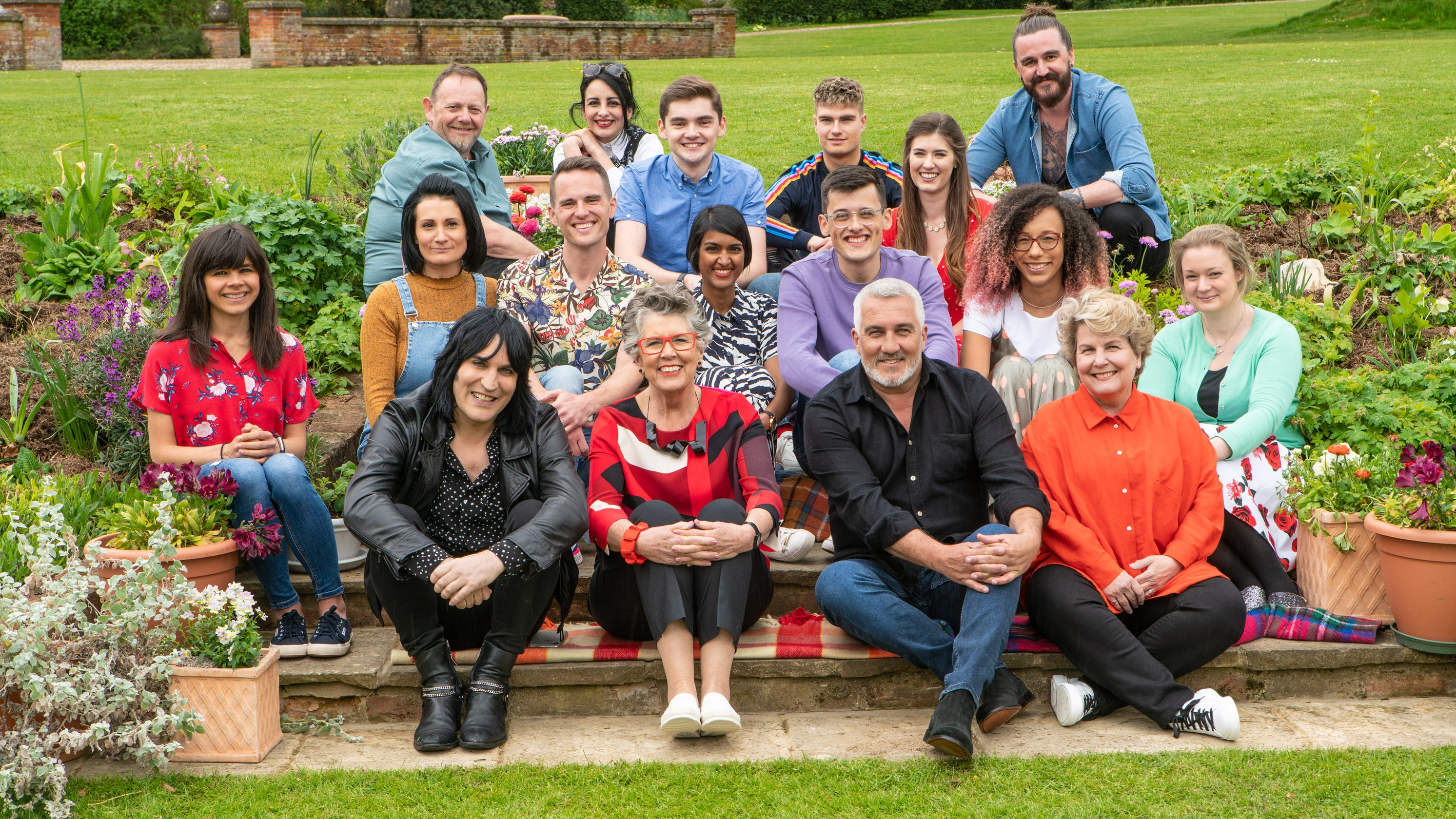 'The Great British Baking Show': New season is a train wreck