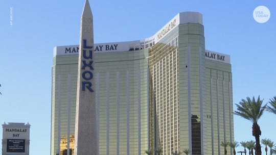 Victims of Las Vegas massacre – the deadliest US shooting – could get up to $800M from MGM