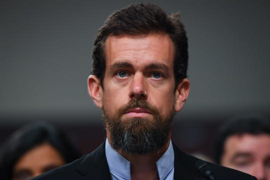 168 (tie): Jack Dorsey; Twitter CEO; net worth: $4.2 billion
