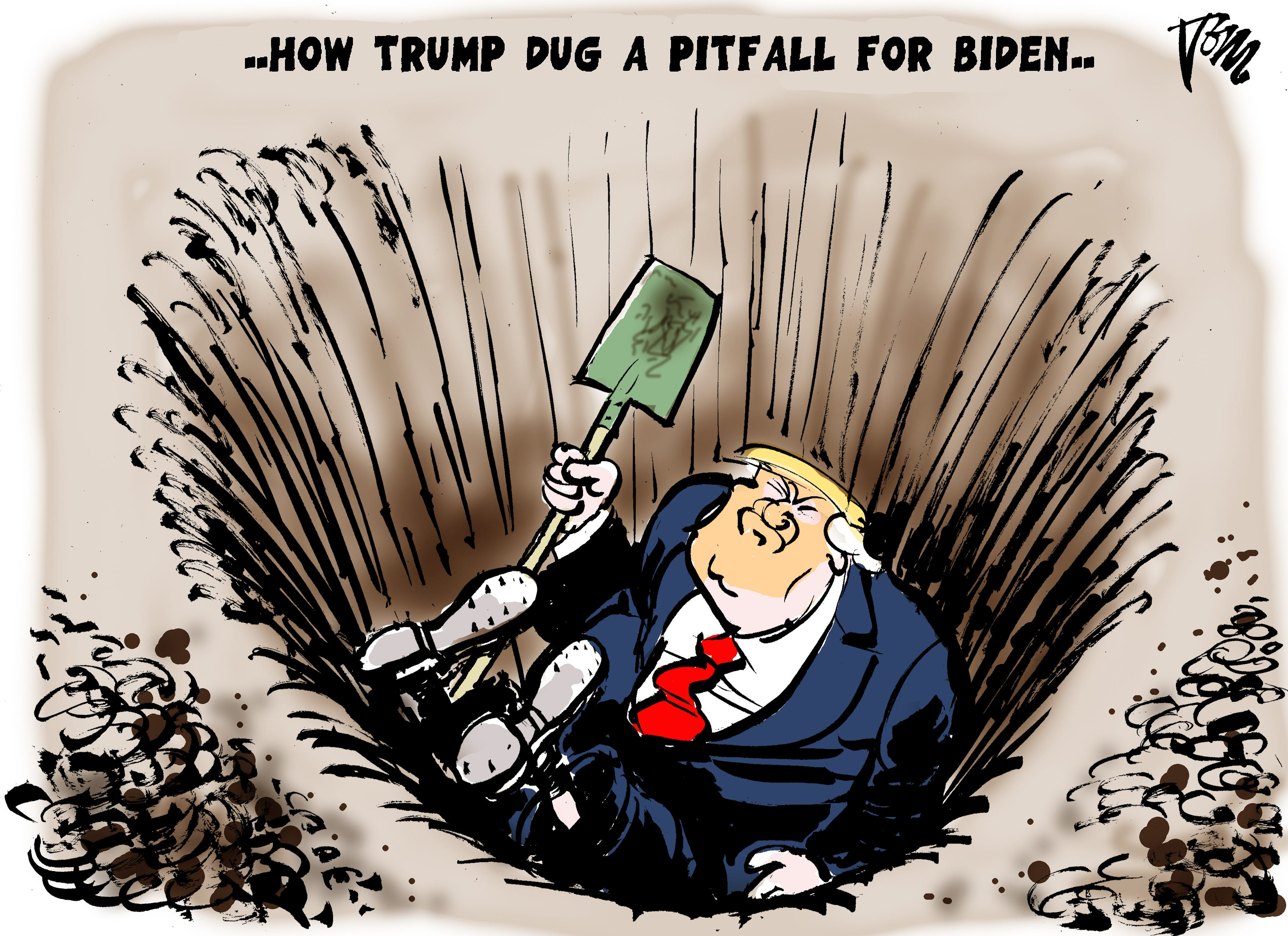 Trump Ukraine Scandal Joe Biden S Judgement Impeachment Top Columns