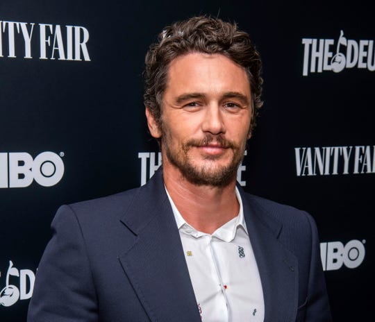 Westlake Legal Group 8d846480-1cb5-4824-ab29-91a93198ed59-AP_James_Franco_1 James Franco sued over 'sexually charged behavior'; lawyer calls charges 'scurrilous'
