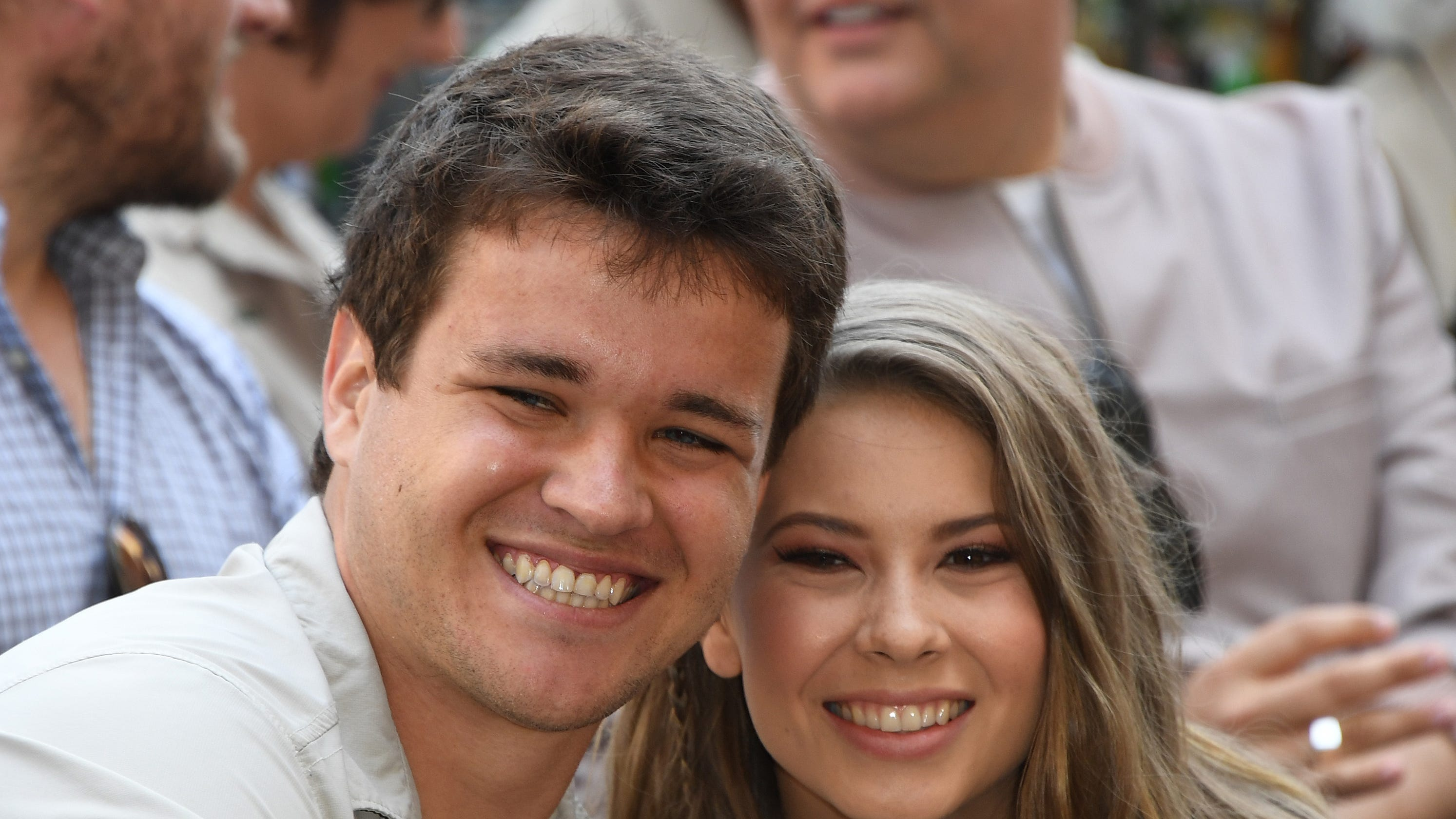 Australia enacts strict gathering policy; Bindi Irwin sneaks in a wedding before it's too late
